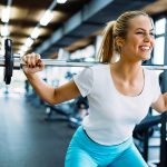 What to eat before strength training?